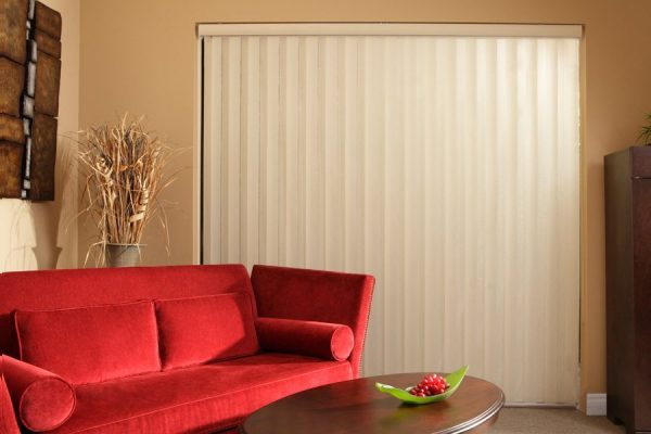 Maxxmar Vertical Shadings